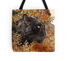 Thicket of Shadows Tote Bag