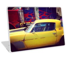 Calling all Autobots! Laptop Skin