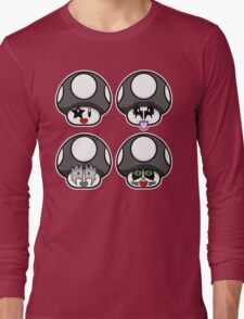 Kisshrooms  Long Sleeve T-Shirt