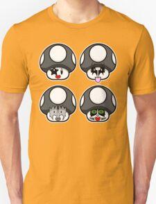 Kisshrooms  T-Shirt