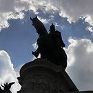 Rome by Marius Brecher