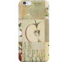 Apple Blossoms II iPhone Case/Skin
