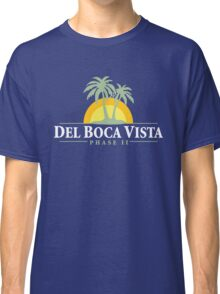 Del Boca Vista - Retirement Community Classic T-Shirt
