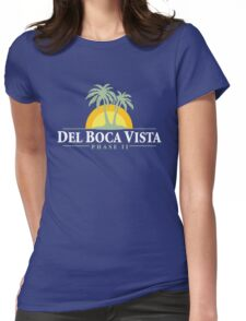 Del Boca Vista - Retirement Community T-Shirt