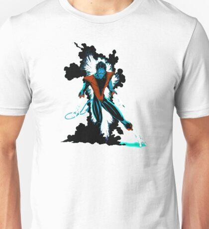 Nightcrawler IV Unisex T-Shirt