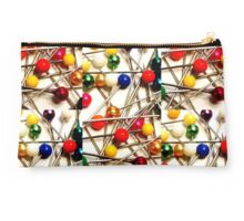 Keepin' It Together Studio Pouch