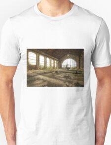 Zeche PS Unisex T-Shirt