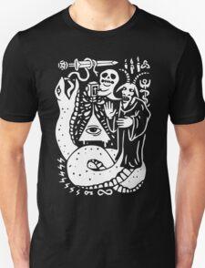 Yo Cult Unisex T-Shirt