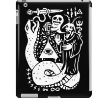 Yo Cult iPad Case/Skin