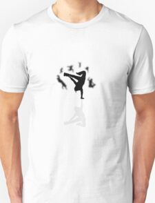 dance manequine people T-Shirt