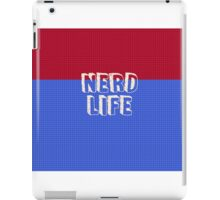 Nerd Life iPad Case/Skin