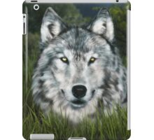 Night Watcher iPad Case/Skin