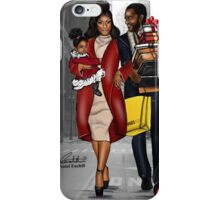 First Christmas iPhone Case/Skin