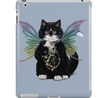 Pem the Fairy Cat iPad Case/Skin