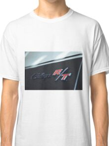 1970 Dodge Challenger R/T  Classic T-Shirt
