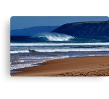 Surf's Up..... Canvas Print