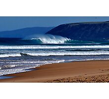 Surf's Up..... Photographic Print