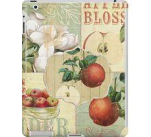 Apple Blossoms IV iPad Case/Skin