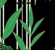 Bamboo  Sticker