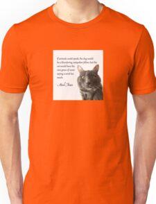 If Animals Could Speak Unisex T-Shirt