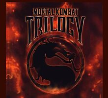 Mortal Kombat Trilogy  by darksilly