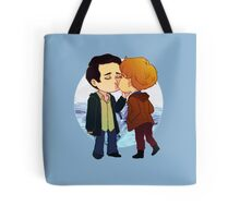 Undead Boyfriends Tote Bag