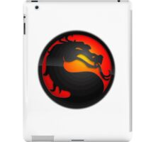 Mortal Kombat HD  iPad Case/Skin