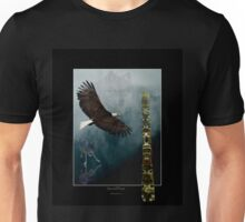 """Sacred Places"" Unisex T-Shirt"