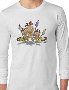 Voodoo Masters Long Sleeve T-Shirt