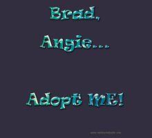 """Adopt Me!""  Long Sleeve T-Shirt"