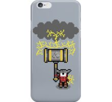 Woolly's Minion Thor iPhone Case/Skin