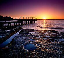 Prismatic Sun by David Firth