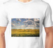 Canola Splendour!!! Unisex T-Shirt