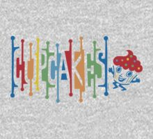 Retro Cupcakes - on lights Kids Clothes