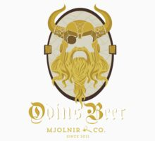 Buy Odin's Beer Kids Clothes