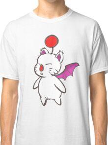 Final Fantasy Mog Classic T-Shirt