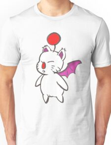 Final Fantasy Mog Unisex T-Shirt