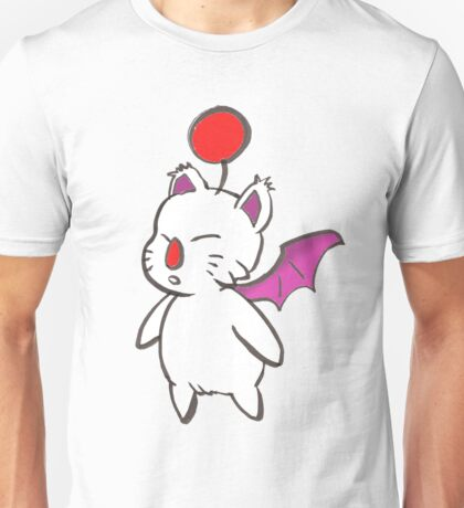 Final Fantasy Mog Unisex T-Shirt