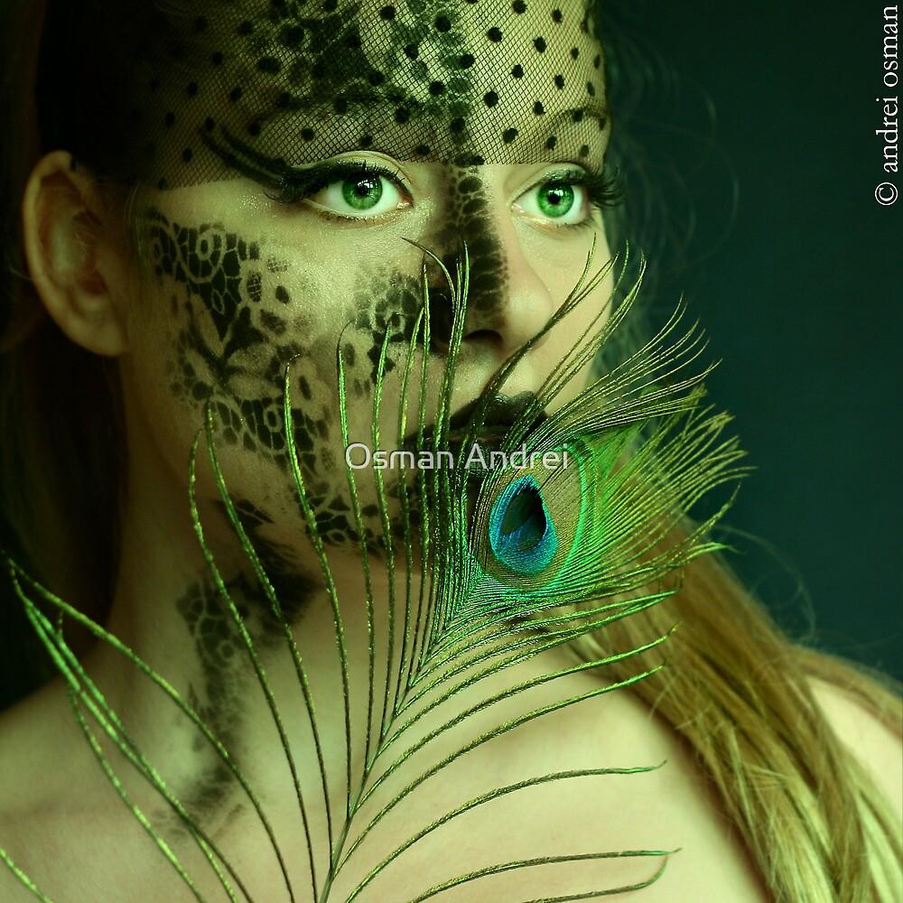 Hera by Osman Andrei
