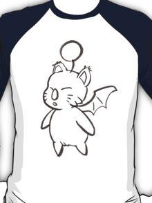 Final Fantasy Mog T-Shirt