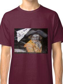 Never tear us apart.. Classic T-Shirt