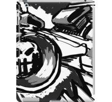 Ludicrous Speed iPad Case/Skin