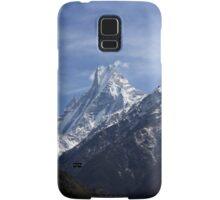 Majestic Peak Samsung Galaxy Case/Skin