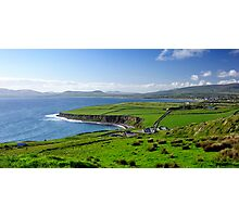 Waterville, Ring Of Kerry Photographic Print