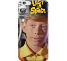 Lost in Space Montage iPhone Case/Skin