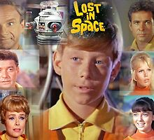 Lost in Space Montage by Matty B. Duran