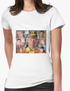 Lost in Space Montage T-Shirt