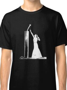 Joan Crawford Dynamite High Contrast Classic T-Shirt