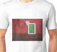 Venice window  Unisex T-Shirt