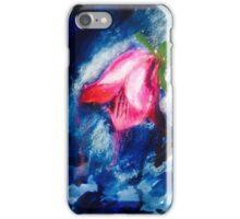 Beauty in dark iPhone Case/Skin